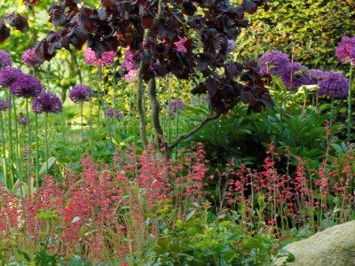 Gør haven klar til ferien